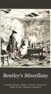 Bentley's Miscellany: Volume 5