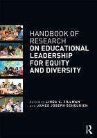 Handbook of Research on Educational Leadership for Equity and Diversity PDF