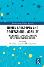 Human Geography and Professional Mobility PDF