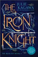 The Iron Knight Special Edition PDF