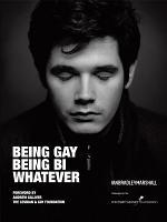 Being Gay Being Bi Whatever