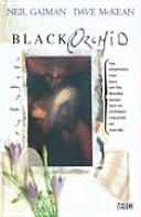 Black Orchid PDF