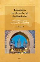 Labyrinths  Intellectuals and the Revolution PDF