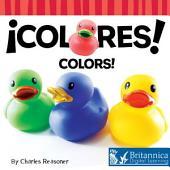Colores (Colors)