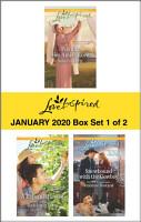 Harlequin Love Inspired January 2020   Box Set 1 of 2 PDF