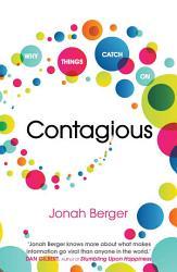 Contagious Book PDF