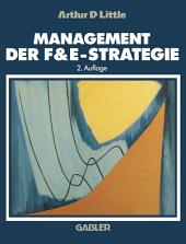 Management der F&E-Strategie: Ausgabe 2