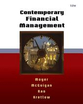 Contemporary Financial Management: Edition 12