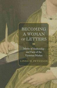 Becoming a Woman of Letters PDF