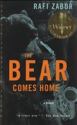 The Bear Comes Home: A Novel