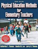 Physical Education Methods for Elementary Teachers