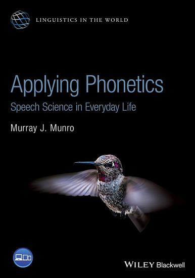 Applying Phonetics PDF