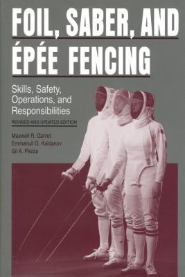 Foil  Saber  and   p  e Fencing