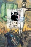 The Cambridge Companion to Jesus PDF