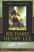 Richard Henry Lee of Virginia PDF