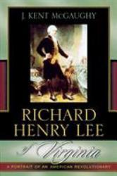 Richard Henry Lee of Virginia