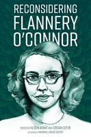 Reconsidering Flannery O Connor PDF