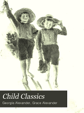 Child classics: Book 4