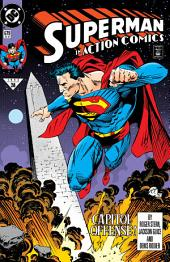 Action Comics (1994-) #679