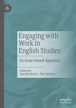Engaging with Work in English Studies