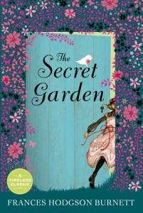 The Secret Garden  centenary ed