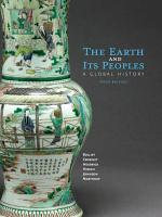 The Earth and Its Peoples  A Global History PDF