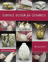 Surface Design for Ceramics PDF