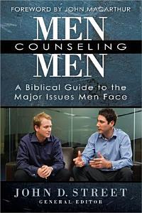 Men Counseling Men Book