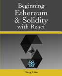 Beginning Ethereum and Solidity with React PDF