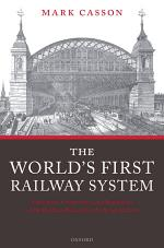 The World's First Railway System