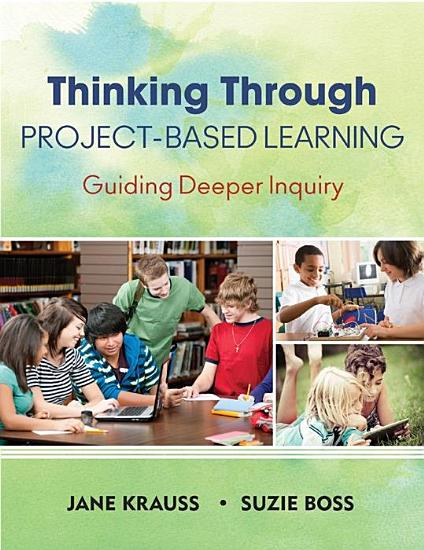 Thinking Through Project Based Learning PDF