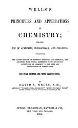 Principles and Applications of Chemistry PDF
