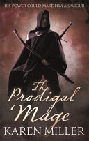 Download The Prodigal Mage Book