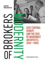 Brokers of Modernity PDF