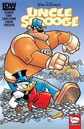 Uncle Scrooge #1