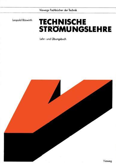 Technische Str  mungslehre PDF