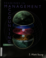 Readings in Management Accounting PDF