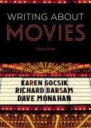 Writing about Movies PDF