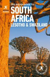 The Rough Guide To South Africa Book PDF