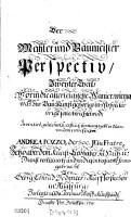 Mahler und Baumeister Perspectiv     PDF