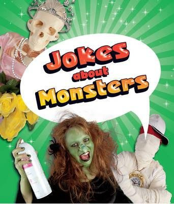 Jokes about Monsters PDF