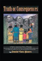 Truth Or Consequences PDF