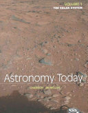 Astronomy Today Volume 1  The Solar System   Masteringastronomy with Pearson Etext    Valuepack Access Card Package