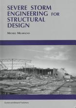 Severe Storm Engineering for Structural Design PDF