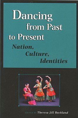 Dancing from Past to Present PDF