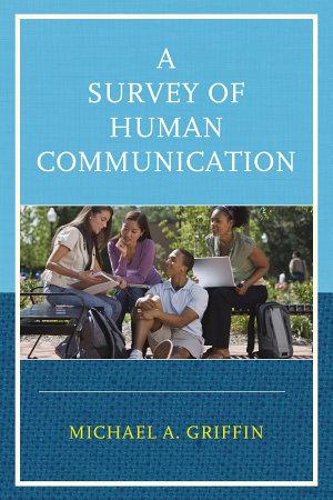 A Survey of Human Communication PDF