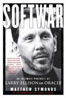 Softwar PDF