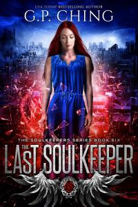 The Last Soulkeeper PDF