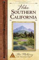 Hike Southern California PDF