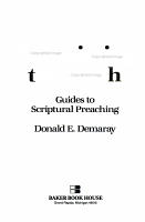 Proclaiming the Truth PDF
